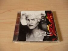 CD Marie Fredriksson - Den ständiga resan - Roxette - 1992 - RARE