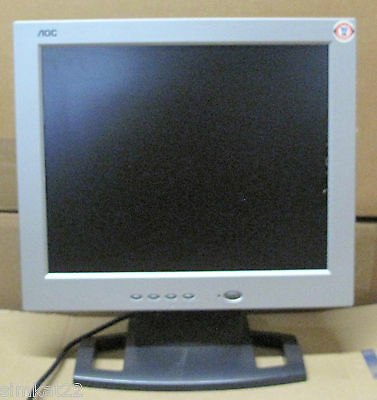 AOC LM720A MONITOR DRIVER FOR WINDOWS