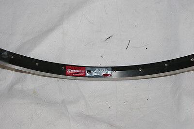 Weinmann ZAC 19 700c 36h Alloy Rim Silver 622x19  WR71