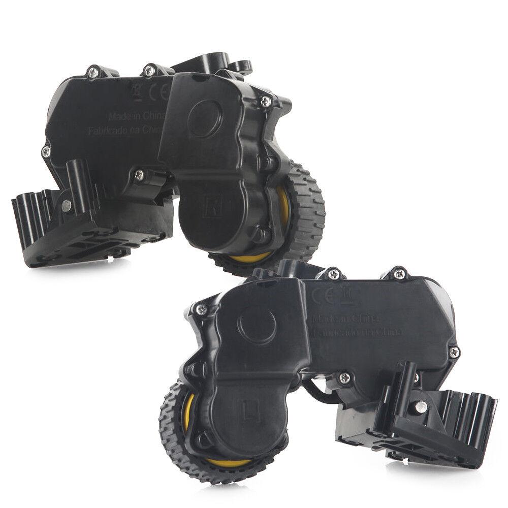 Roue Module Kit-droit et gauche IROBOT SCOOBA série 450