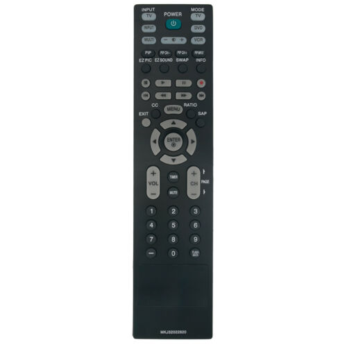 New MKJ32022820 Remote for LG TV 32LC5DC 32LC5DCB 32LC5DCS 37LC5DC-UA 37LC5DC
