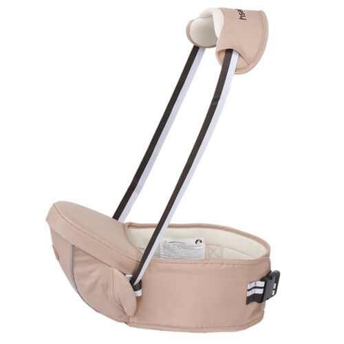 Baby Carrier Waist Stool Walker Kids Sling Hold Hipseat Belt Infant Hip Seat US