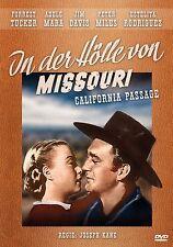 In der Hoelle von Missouri - California Passage - Western Filmjuwelen DVD