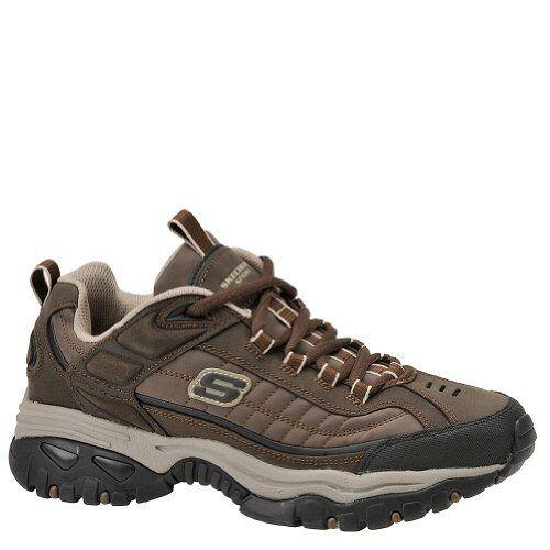 Skechers Sport Sport Sport Uomo Energy Downforce Lace-Up Sneaker- Pick SZ/Color. 4af0ae