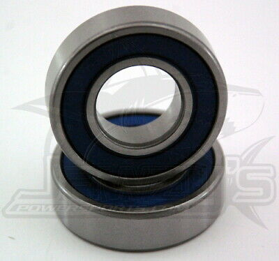 BMW K1200GT 2005-2008 Front Wheel Bearings And Seals Kit