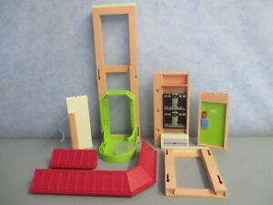Ersatzteile ihrer Wahl zu 5265 5269 Zusatzetage  Hotel Playmobil