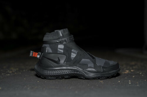 NIKELAB NIKE x Undercover Gyakusou Gaiter Jun Takahashi Boot Taille 8.5 afficher le titre d'origine