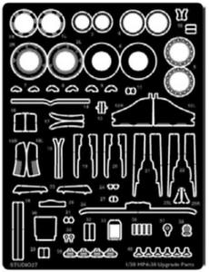 1  20 McLaren MP4  30 Honda fotoetch detaljuppgifter som Studio 27 har fastställt för Ebbrokit