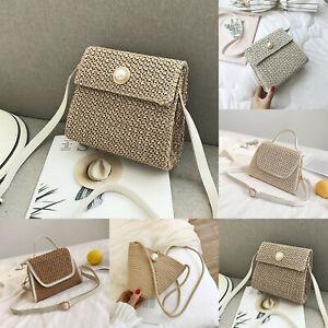 Straw-Woven-Shoulder-Messenger-Handbags-Women-Small-Crossbody-Bags-Tote-Purse