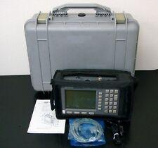 ANRITSU S331B 25MHz-3300MHz Site Master
