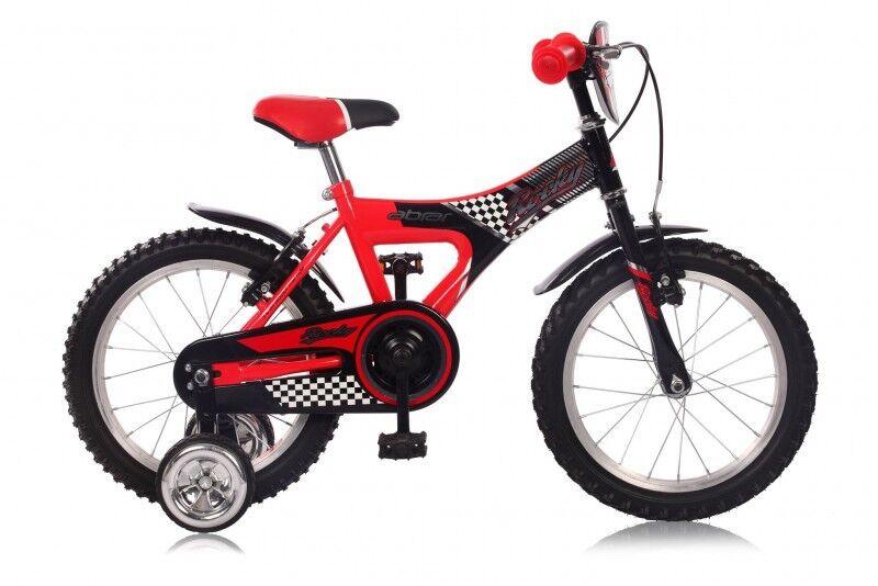 12  14  16  12 14 16 ZOLL Kinder Fahrrad Bmx Kinderfahrrad RAD Kinderrad Bike R