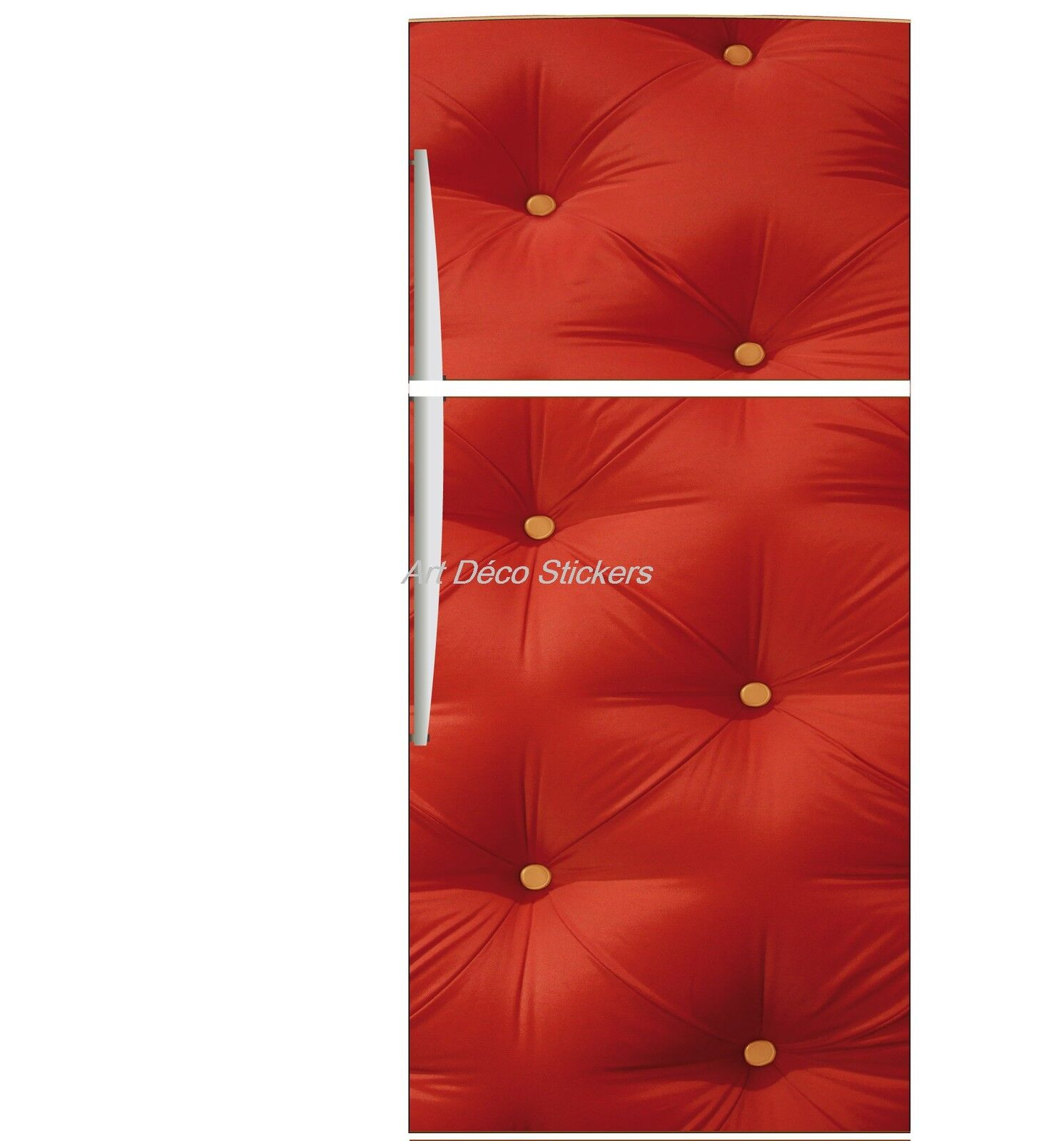 Adesivo Frigo 70x170cm Ref 505