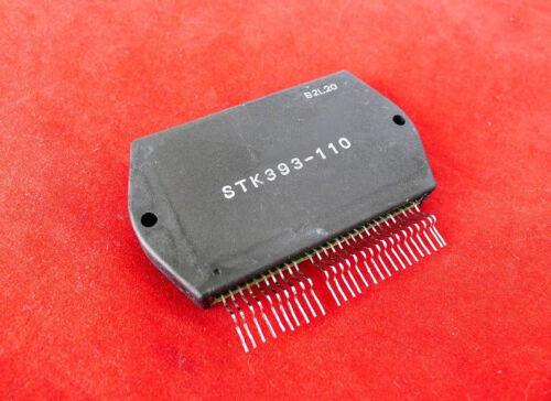 1pcs SANYO STK393-110 STK 393 110 IC High Quality