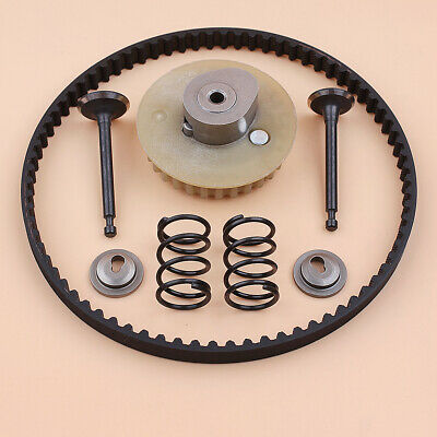 Flywheel Fan Cover Clutch Housing fits Honda GX35 GX35NT HHT35S UMK435 Trimmers