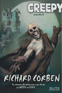 Creepy-Gesamtausgabe-Richard-Corben-Splitter