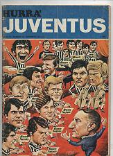 Orig.PRG     UEFA Cup   71/72    JUVENTUS TURIN - RAPID WIEN     1/8 Finale  !!
