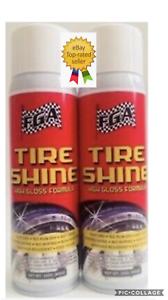 FGA1-Tire-Shine-2-High-Gloss-15oz-Aerosol-Spray-Wet-Look-Dressing