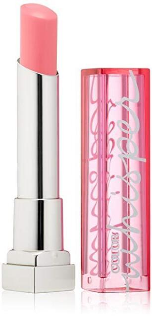 Maybelline Color Whisper Lipstick 60 Petal Rebel Combined For Sale