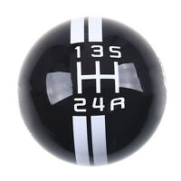 Ball Shape Cobra Manual 5speed Shift Knob Shifter For Ford Mustang Shelby Gt500