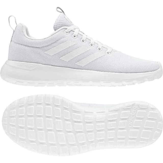 Adidas Sneaker LITE RACER CLN weiß white BB6895 Sport
