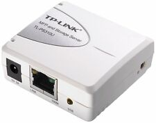 TP-Link TL-PS310U Single USB2.0 Port MFP Print and Storage Server