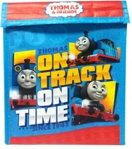 Thomas and Friends Tote Bag Blue Thomas the Tank Engine Tote Bag