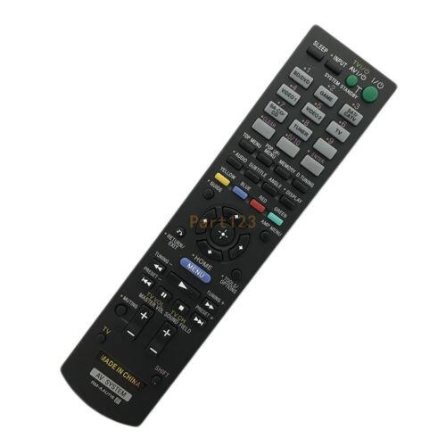 Remote Control RM-AAU116 For Sony STR-DH830 STR-DH710 STR-DH550 STR-DN850 AV