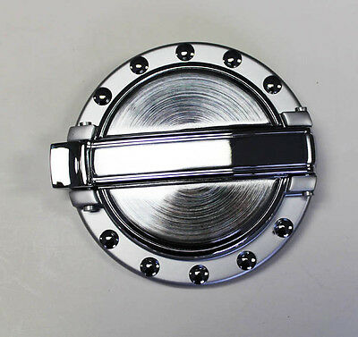 NEW! 1971 - 1972 - 1973 Ford Mustang Gas Cap Deluxe Pop Open Style  Mach 1
