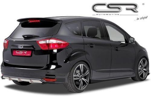 Raza//Diseño Trasero Portón Alerón Techo Sport Para Ford C Max C-Max Grand C Max