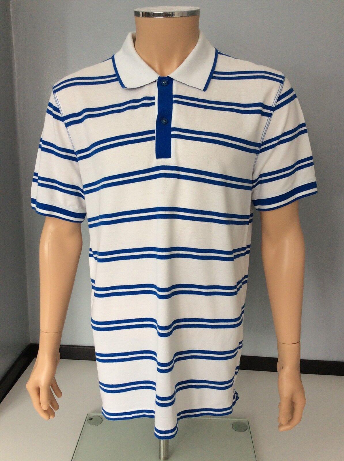 Hugo Boss Janis Mens Polo T Shirt, Size Xxl, 2xl, Slim Fit Vgc