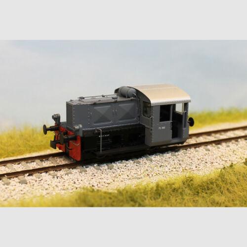 Lokomotive FS 4082 Livree Grau ab KOF Lenz 30155-01 art