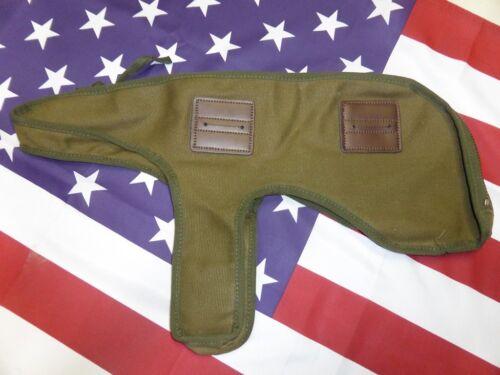 USA Housse pour pistolet-mitrailleur GREASE GUN cover gun Sub MG
