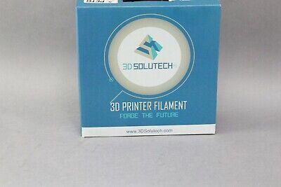3D Solutech Navy Blue 1.75mm ABS 3D Printer Filament 2.2 LBS 1.0KG
