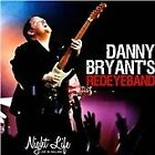 Danny Bryant - Night Life (Live in Holland/Live Recording, 2012)
