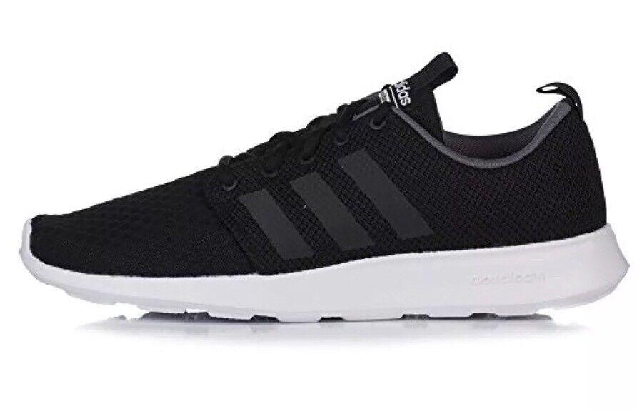 Adidas CF Swift NEW Racer Men's Size 10 Black/Black DB0679 NEW Swift Free S/H! 274f5a