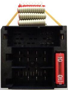 BLAUPUNKT-Kabel-Adapter-Stecker-Ersatzteil-8634392612-Sparepart