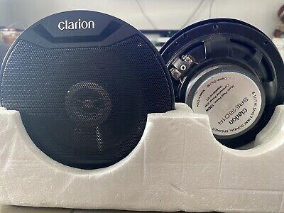 Clarion SRE1601R SRE1601R Set of 2
