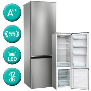 Kühlschrank Kühl-Gefrierkombination A++ Gorenje RK4172ANX Inverter-Kompressor