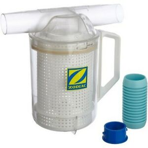 Zodiac W26705 Leaf Catcher Replacement Parts No Canister