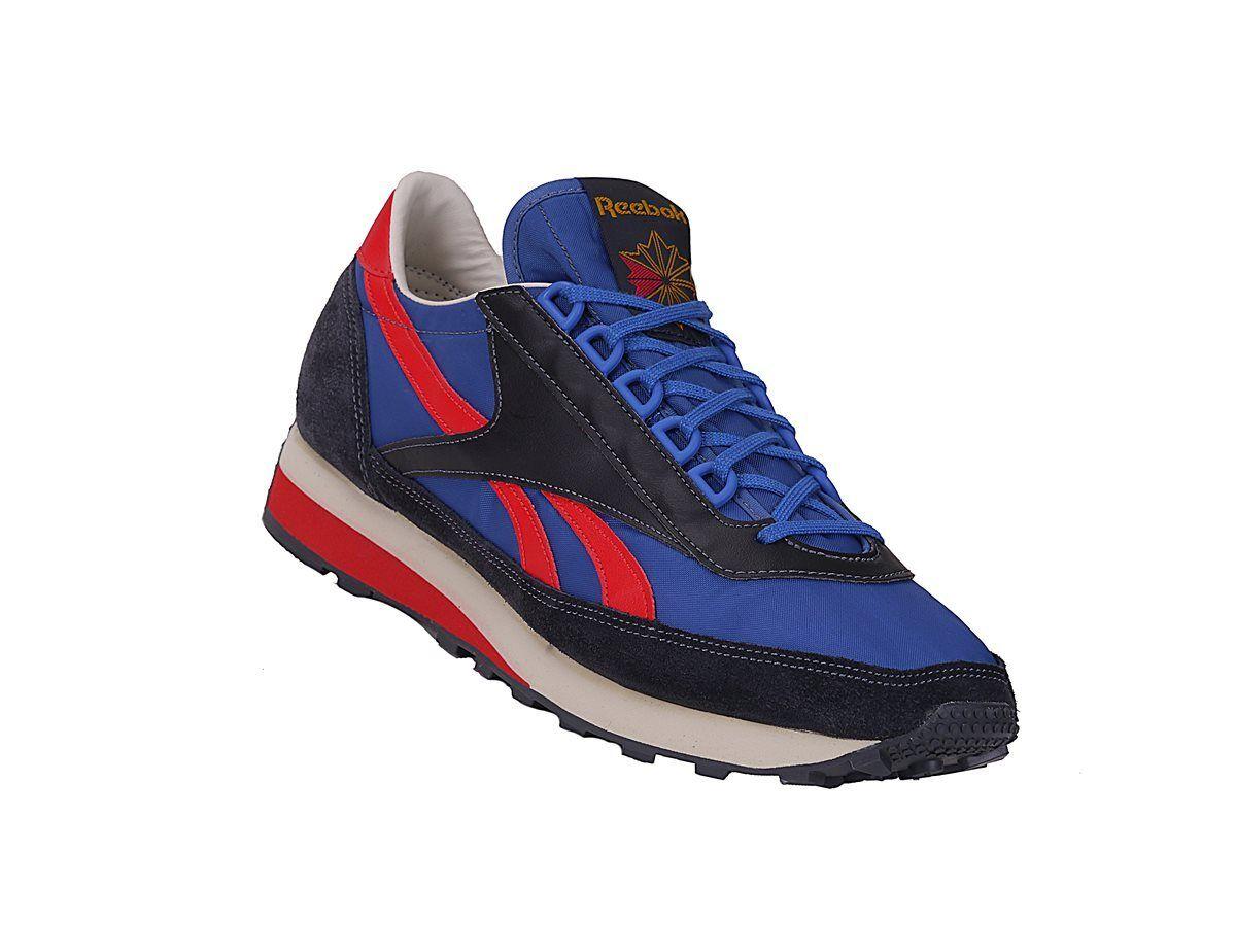 Reebok Classic AQ9550 Unisex Sneaker Größen Trainers Women Men diverse Größen Sneaker Neu 6d0dd6