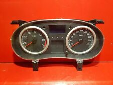 RENAULT CLIO 2 PHASE 2 1.2i COMPTEUR VITESSE KILOMETRIQUE P8200276531A