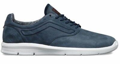 Vans ISO 1.5 a tono azul UK 5 Nuevo Y En Caja Señoras Zapatillas Ligero
