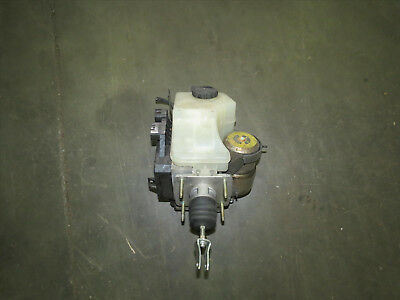 USED JDM TOYOTA ARISTO BRAKE BOOSTER WITH MASTER CYLINDER LEXUS GS300 GS400