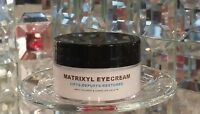 74% Organic Anti Aging Puffy Matrixyl 3000 Eye Lift Cream Amazing Results .5oz