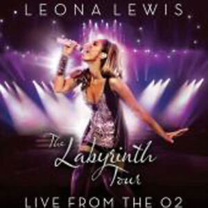 Leona Lewis - The Labyrinth Tour NEW CD