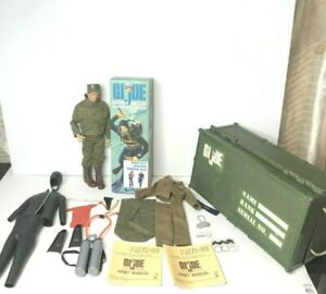 VTG-1964-GI-JOE-ACTION-SAILOR-7600-DOUBLE-TM-EARLY-SET-EXCELLENT-CONDITION-2-in1