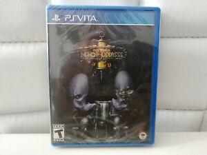 Oddworld-Munch-039-s-Oddysee-LR-V47-Limited-Run-Games-Sony-PS-Vita-Neuf-New-PSvita