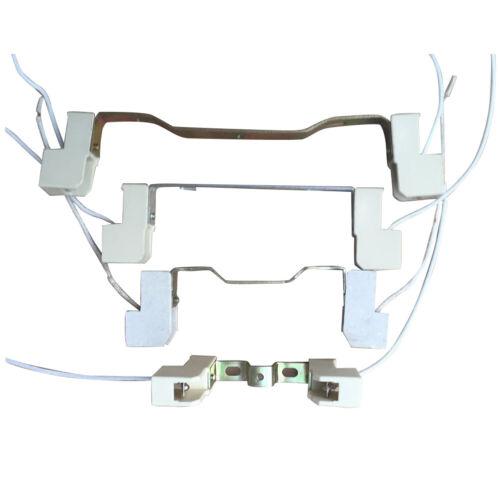 R7S LED Halogen Bulb Light Lamp Adapter Base Socket Converter Holder