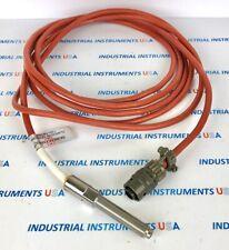 New Bently Nevada 10798 03 Optical Vibration Probe Clarostat S01035 Skan A Matic