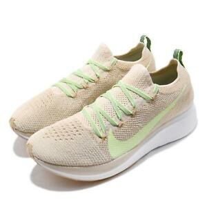 Nike Wmns Zoom Fly Flyknit Light Cream